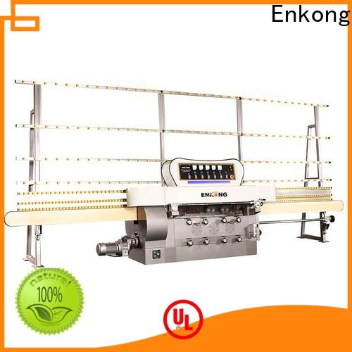 Custom glass grinding machine zm11 supply for round edge processing