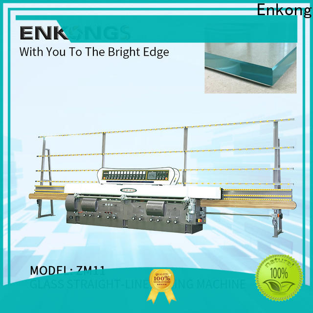 Enkong Top glass cutting machine price for business for photovoltaic panel processing