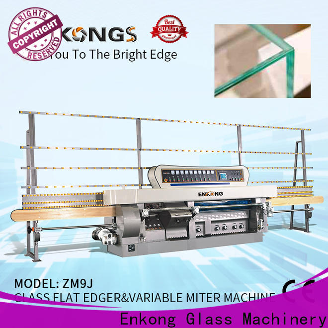 Wholesale mitering machine variable manufacturers for round edge processing