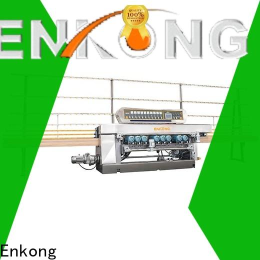 Top glass beveling machine for sale xm363a company for polishing