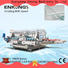 Best glass double edger machine SM 12/08 factory for household appliances