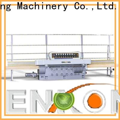 Top glass edging machine manufacturers zm11 supply for household appliances