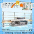 Enkong High-quality glass manufacturing machine price supply for round edge processing