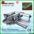 Enkong SM 26 automatic glass edge polishing machine company for household appliances