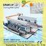 Enkong SYM08 double edger machine company for photovoltaic panel processing