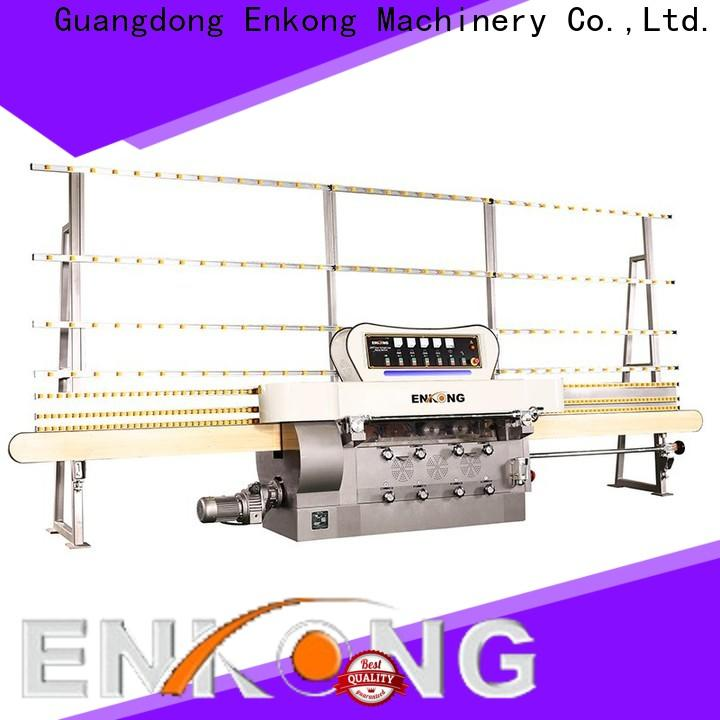 Best glass edging machine for sale zm9 supply for photovoltaic panel processing