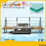 Enkong zm9 glass edging machine price for business for household appliances