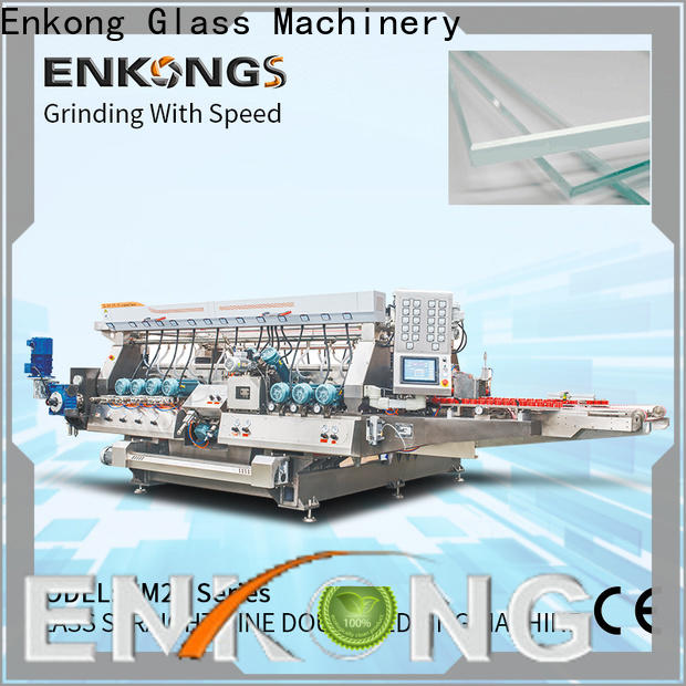 Enkong Top double edger machine manufacturers for photovoltaic panel processing