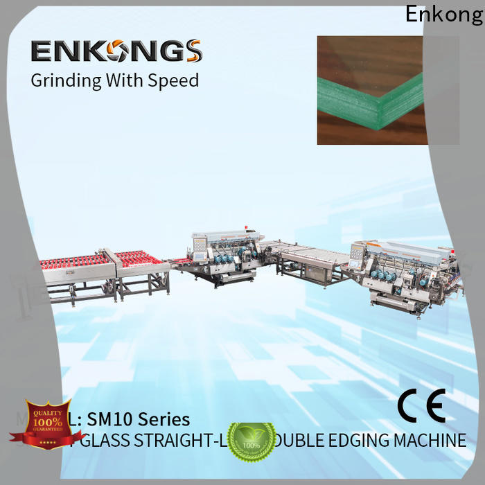 Best automatic glass cutting machine SM 26 manufacturers for photovoltaic panel processing