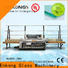 Enkong Wholesale small glass edging machine factory for photovoltaic panel processing
