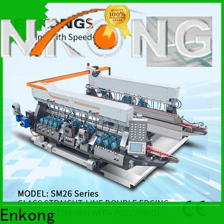 Enkong Latest double edger machine for business for photovoltaic panel processing