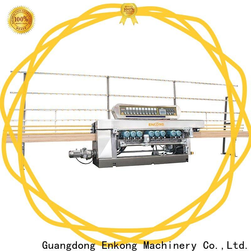 Best glass beveling machine manufacturers xm351a suppliers for polishing