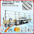 Enkong Top glass bevelling machine suppliers company for polishing