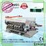 Wholesale automatic glass edge polishing machine modularise design company for photovoltaic panel processing