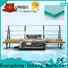 Enkong zm9 glass cutting machine for sale company for photovoltaic panel processing