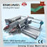 Enkong Top glass double edger suppliers for photovoltaic panel processing