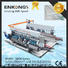 Enkong Best small glass edge polishing machine factory for round edge processing