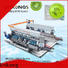 Enkong Wholesale small glass edge polishing machine suppliers for round edge processing