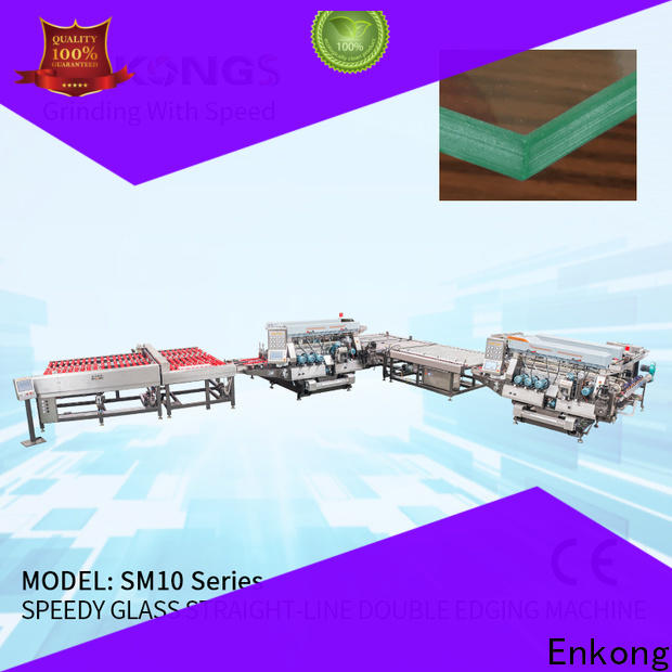 Wholesale glass edging machine suppliers SM 22 manufacturers for household appliances