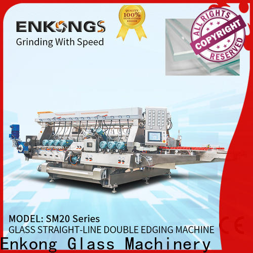 Enkong Wholesale double glass machine suppliers for household appliances