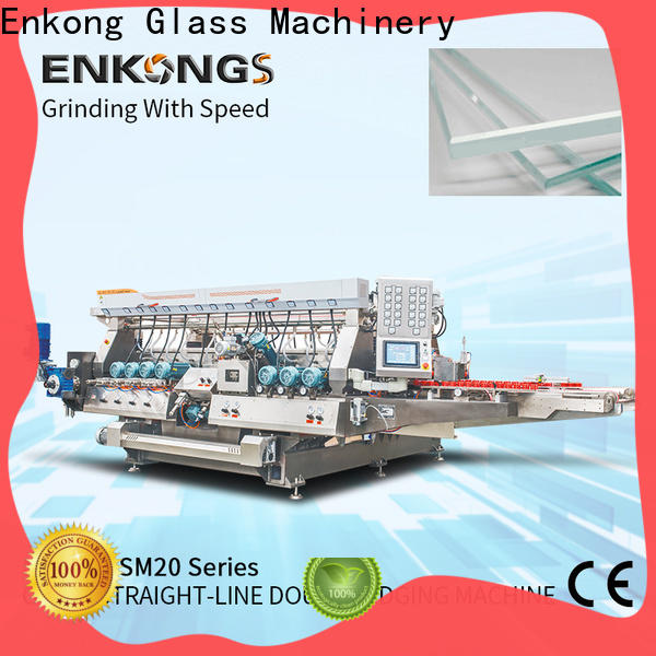 Enkong Latest double edger machine suppliers for household appliances