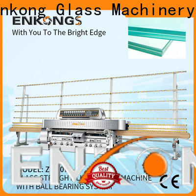 Top glass machinery manufacturers high precision factory for grind