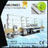 Enkong High-quality glass beveling machine for sale suppliers for glass processing