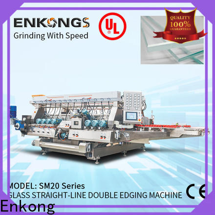 Wholesale automatic glass cutting machine straight-line company for photovoltaic panel processing