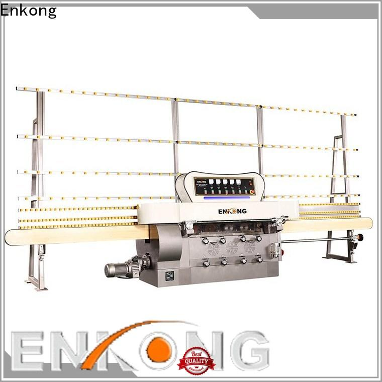 Top glass edge polishing machine for sale zm11 company for photovoltaic panel processing