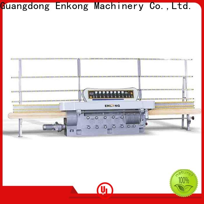Best glass edging machine zm7y for business for round edge processing