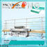 Enkong Top glass machinery manufacturers for polish