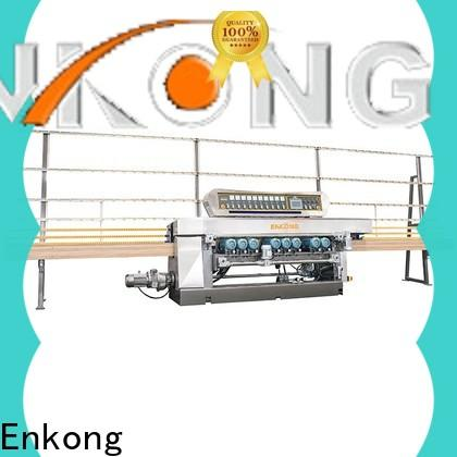 Custom glass beveling machine for sale xm371 for business for glass processing