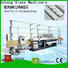 Enkong Top glass straight line beveling machine factory for glass processing