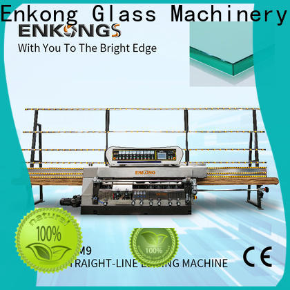 Best glass cutting machine price zm9 manufacturers for photovoltaic panel processing