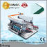Enkong SM 22 small glass edge polishing machine company for photovoltaic panel processing