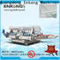 Enkong High-quality small glass edge polishing machine manufacturers for round edge processing