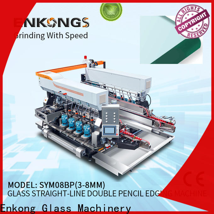 Wholesale double glass machine straight-line company for household appliances