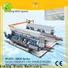 Enkong New glass double edger machine suppliers for household appliances