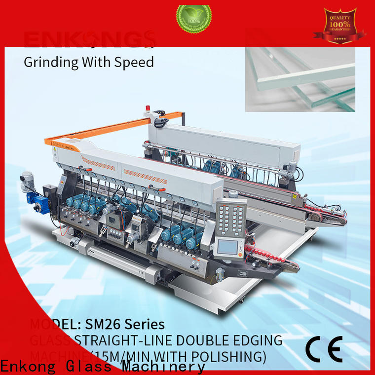 Enkong Best automatic glass cutting machine factory for household appliances