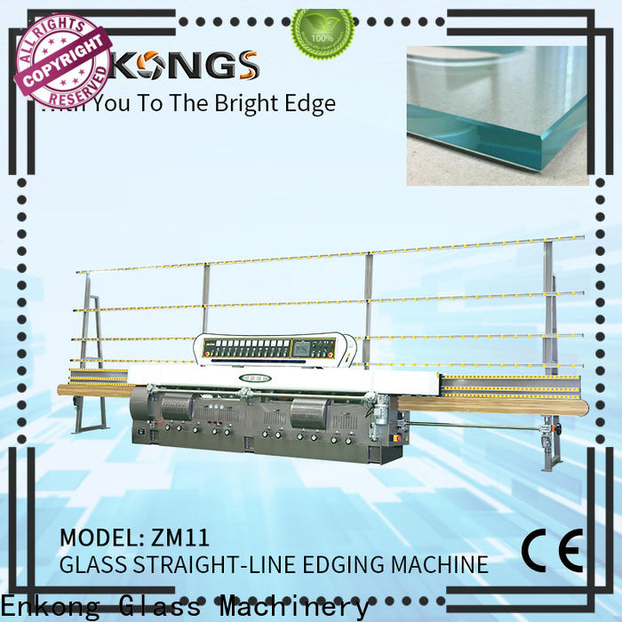 Enkong Latest glass cutting machine suppliers for business for household appliances