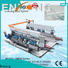 Enkong Latest glass double edger factory for household appliances