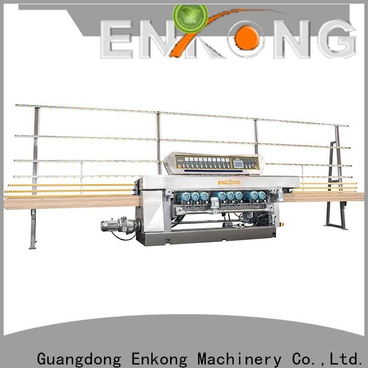 High-quality glass beveling machine for sale xm351 supply for glass processing