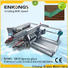 Enkong SM 20 double edger machine supply for round edge processing