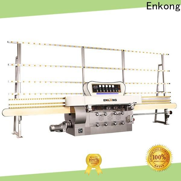 Enkong Best glass cutting machine for sale factory for household appliances