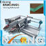 Enkong Top small glass edge polishing machine for business for round edge processing