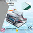 Enkong modularise design glass edging machine suppliers factory for household appliances
