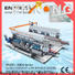 Enkong SM 12/08 glass edging machine suppliers suppliers for photovoltaic panel processing