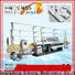 Enkong xm363a small glass beveling machine for business for polishing