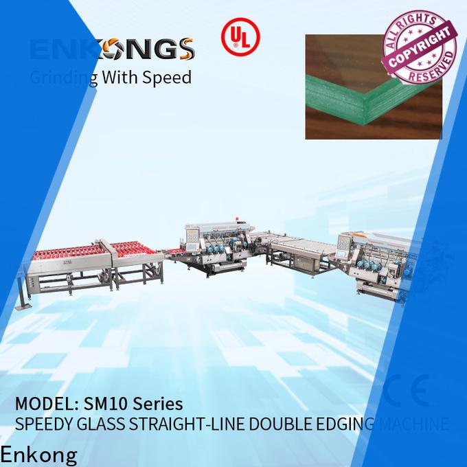 Custom double glass machine SM 12/08 company for household appliances