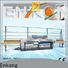Enkong Top glass manufacturing machine price manufacturers for round edge processing